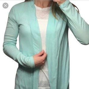 J. Crew women's always cardigan sweater